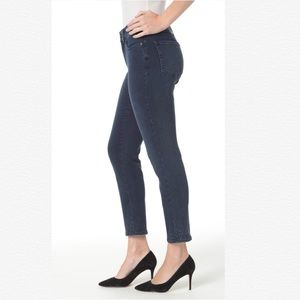NYDJ SHERI SLIM ANKLE JEANS IN FUTURE FIT DENIM